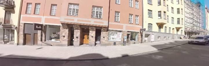 frisör st eriksgatan stockholm