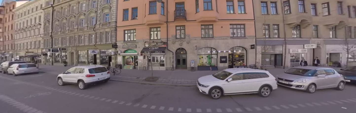 Foretag Halsokost Stockholm 103 St Hitta Se