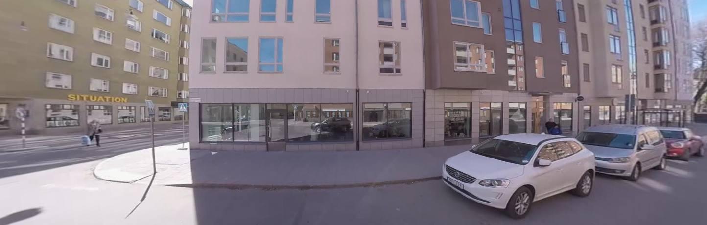 frisör timmermansgatan stockholm