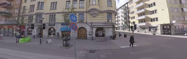 Elektroniktidningen Sverige AB Folkungagatan 122