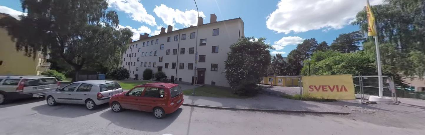 Kassrsgrnd 18 Stockholms ln, Enskede Grd - unam.net