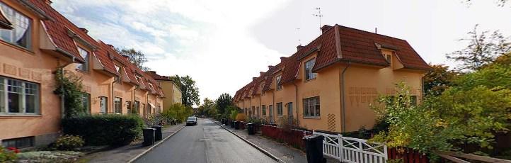 Caroline Nilsson, Margaretavägen 44, Enskede | hitta.se