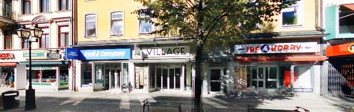 kjell och company drottninggatan
