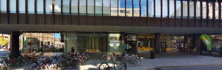 drottninggatan 27 stockholm