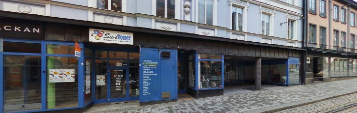 frisör norrköping drottninggatan