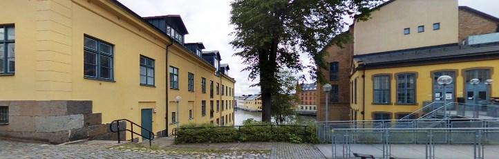 frisör vattengatan norrköping