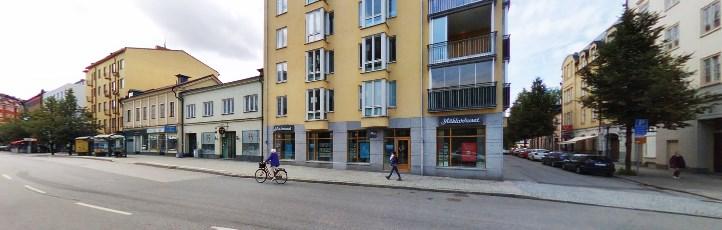 gamla rådstugugatan norrköping