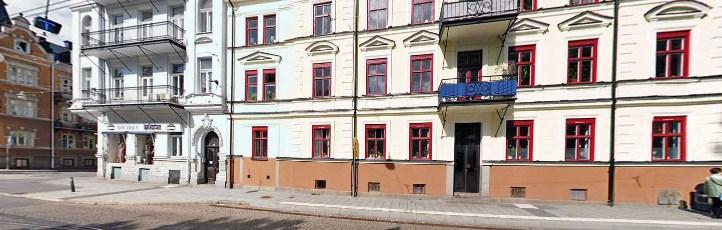 nygatan 138 norrköping
