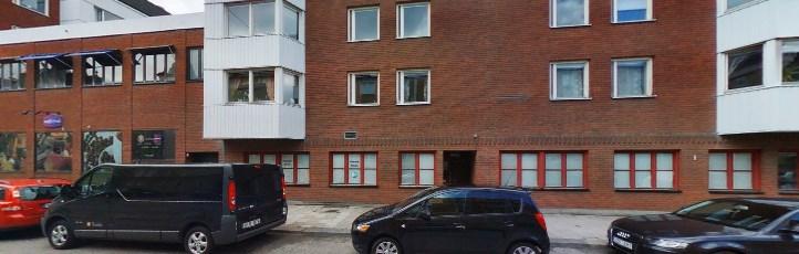 Hospitalsgatan 7 stergtlands ln, Norrkping - patient-survey.net