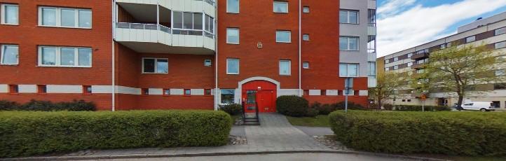 Thawra Morad, Skggetorps Centrum 10, Linkping | omr-scanner.net