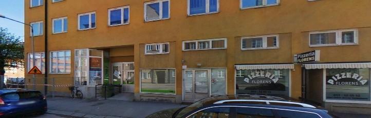 frisör platensgatan linköping