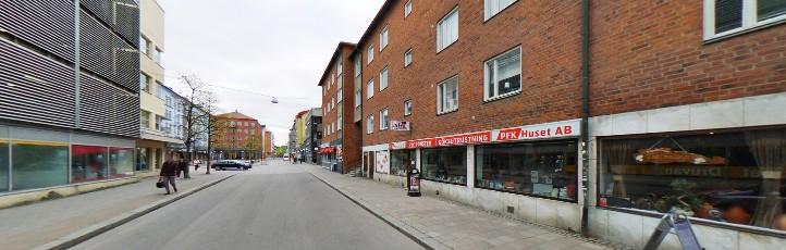 frisörerna linköping ågatan