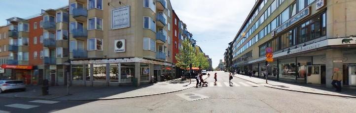 frisör st larsgatan linköping