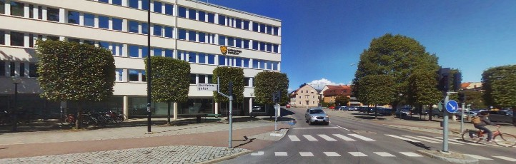 frisör linköping drottninggatan