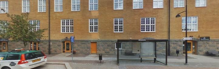 salong klara linköping