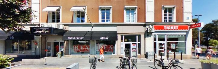 salong på håret jönköping