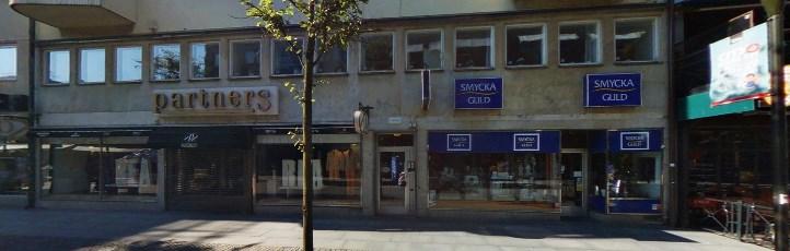 tandläkare jönköping östra storgatan