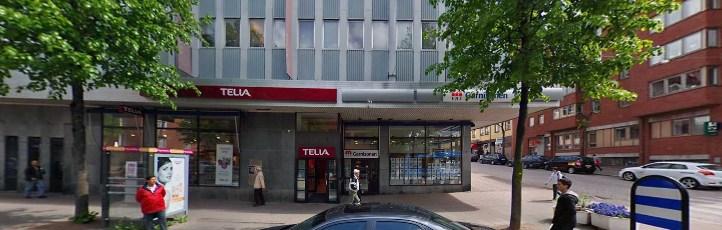telia 90200 öppettider