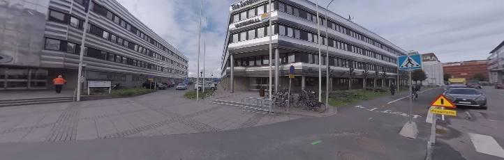 Eniro Sverige Forsaljning Ab Forsaljningskont I Goteborg