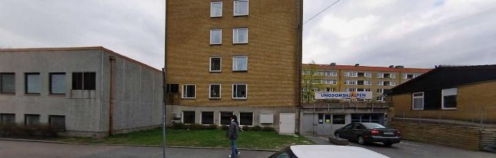 Gteborgs S:t Pauli frsamling Wikipedia