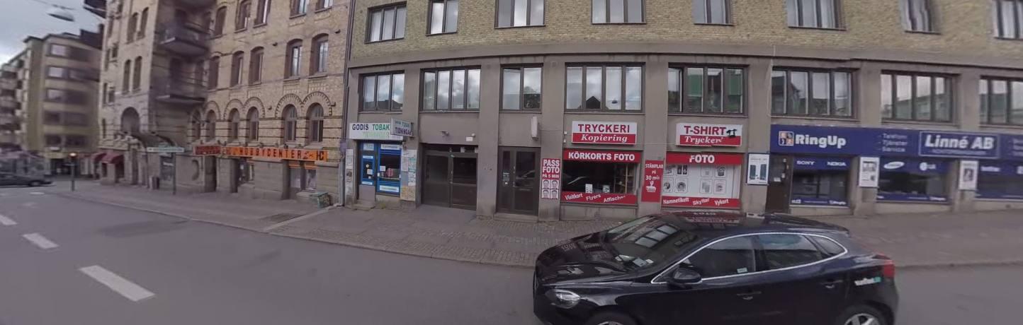 Fredrik Smidfelt, Poppelmansgatan 20, Gteborg | omr-scanner.net