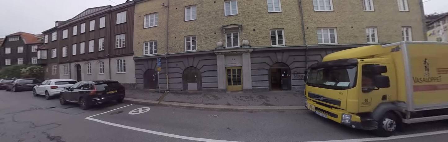 konsum erik dahlbergsgatan