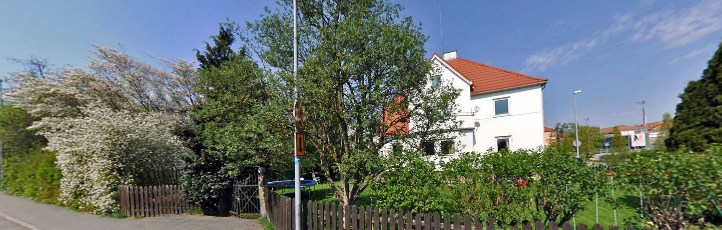 Barnhemsgatan 32 streetview