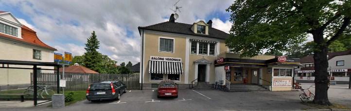 frisör växjö storgatan