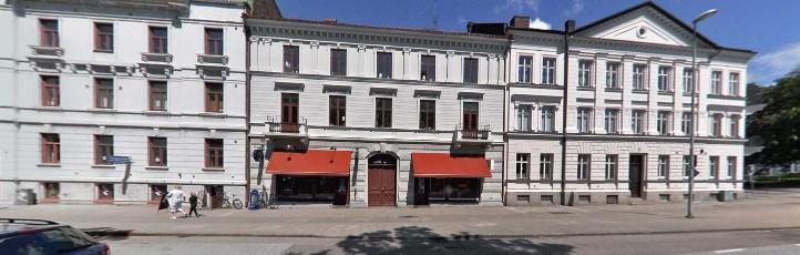 frisör viktoriagatan halmstad