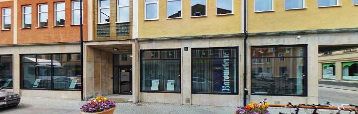 Sodra Langgatan Kalmar Kalmar Kalmar Hitta Se