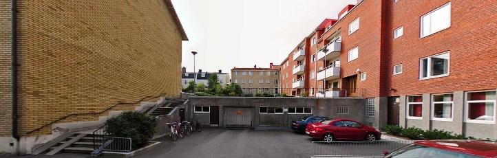 Drottninggatan 30 Blekinge ln, Karlskrona - satisfaction-survey.net