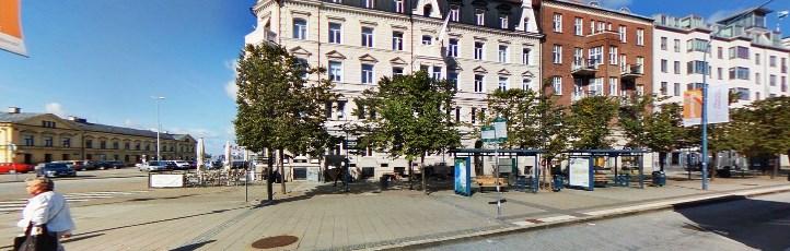 restaurang järnvägsgatan helsingborg