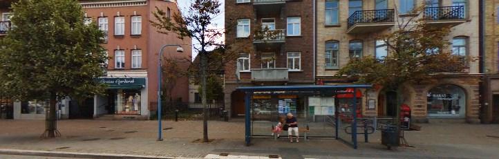 folktandvården drottninggatan helsingborg