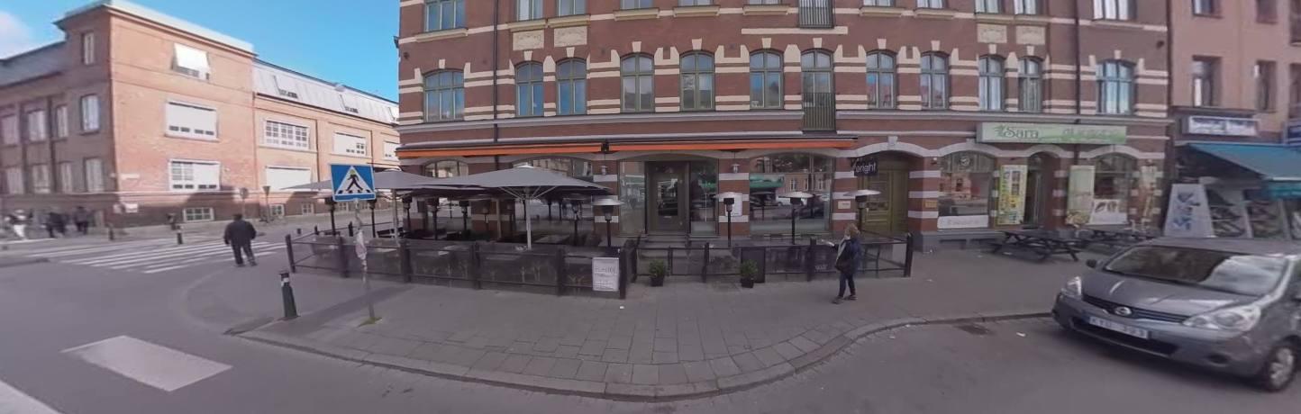 Iftar Bild från Bright bar & grill, Malmö Tripadvisor