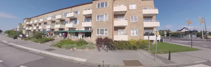 Notariegatan 21 Skne ln, Limhamn - patient-survey.net