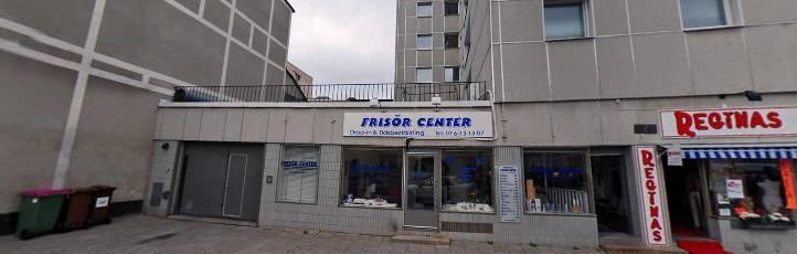 frisör center eskilstuna