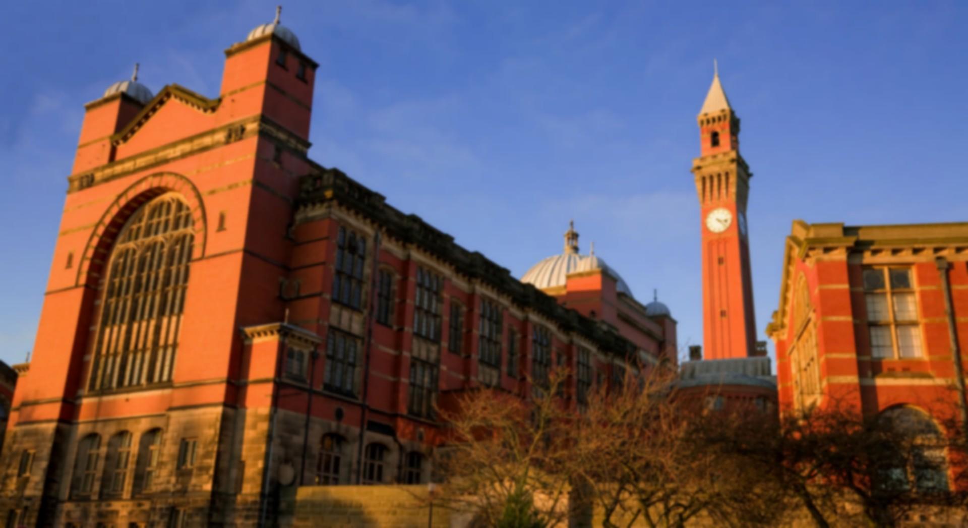 university of birmingham cells essay bank