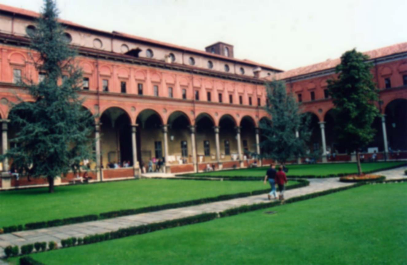 Università Cattolica del Sacro Cuore - StuDocu