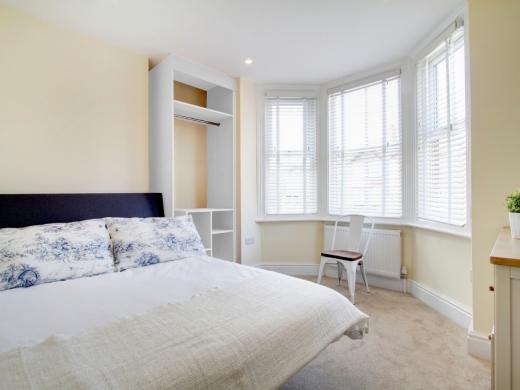 74 Derby Road 6 Bedroom Manchester Student House bedroom 12