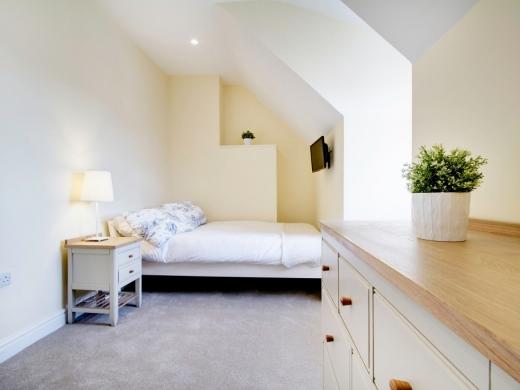 74 Derby Road 6 Bedroom Manchester Student House bedroom 2