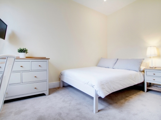 74 Derby Road 6 Bedroom Manchester Student House bedroom 11
