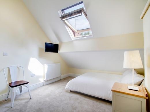 74 Derby Road 6 Bedroom Manchester Student House bedroom 4