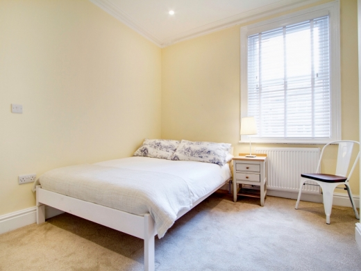 74 Derby Road 6 Bedroom Manchester Student House bedroom 15