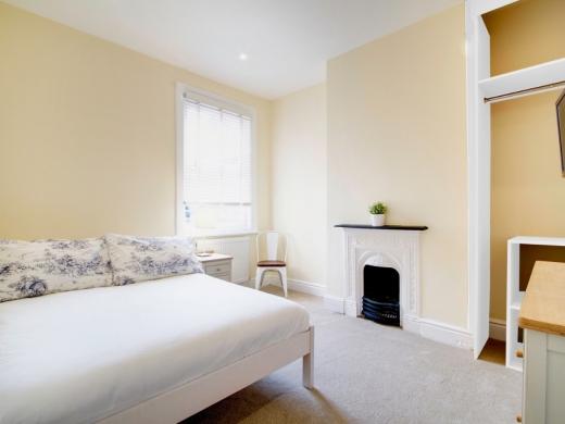 74 Derby Road 6 Bedroom Manchester Student House bedroom 8