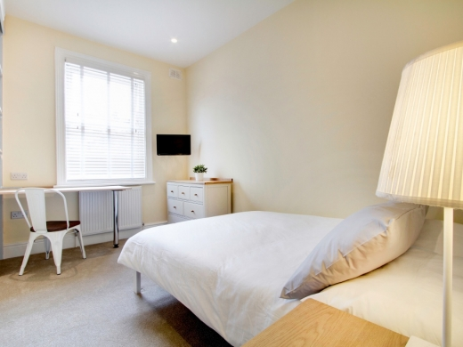 74 Derby Road 6 Bedroom Manchester Student House bedroom 10