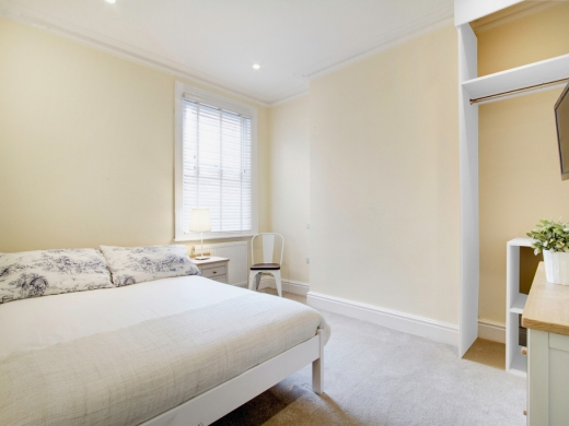 78 Derby Road 6 Bedroom Manchester Student House bedroom 11