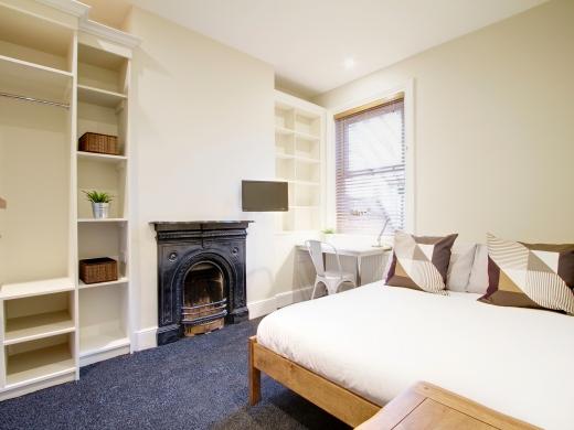 63 Derby Road 8 Bedroom Manchester Student House Kitchen bedroom 6