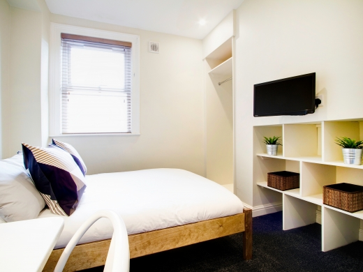 63 Derby Road 8 Bedroom Manchester Student House Kitchen bedroom 5