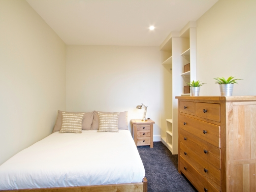 63 Derby Road 8 Bedroom Manchester Student House Kitchen bedroom 3
