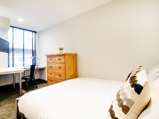 46 Braemar Road 7 Bedroom Manchester Student House bedroom 4